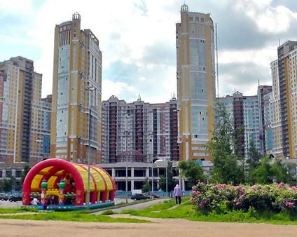 3c017300476c1 Новостройки и ЖК у метро Проспект Просвещения - продажа квартир от ...