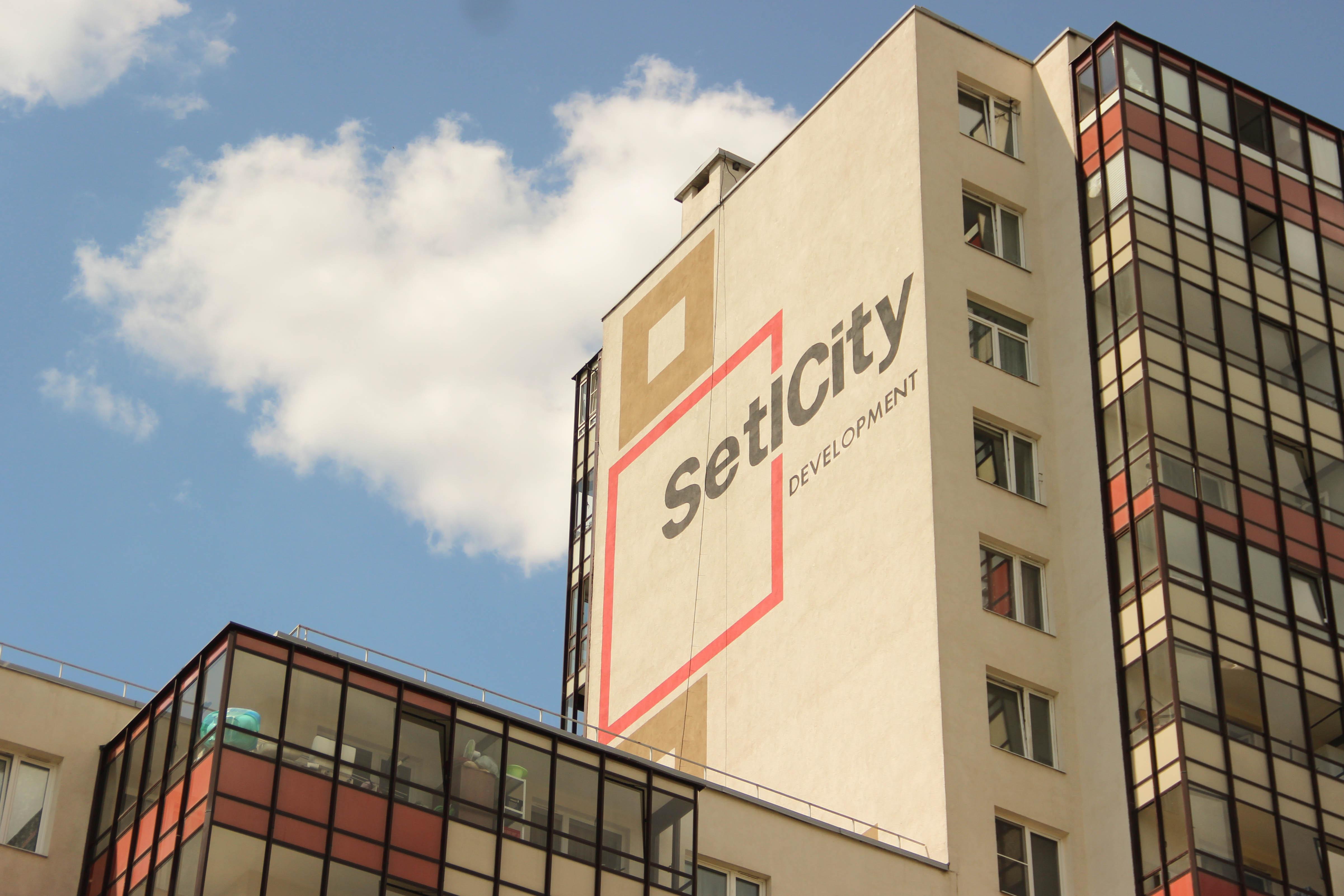 Компания setl city официальный сайт продвижение сайта консультация